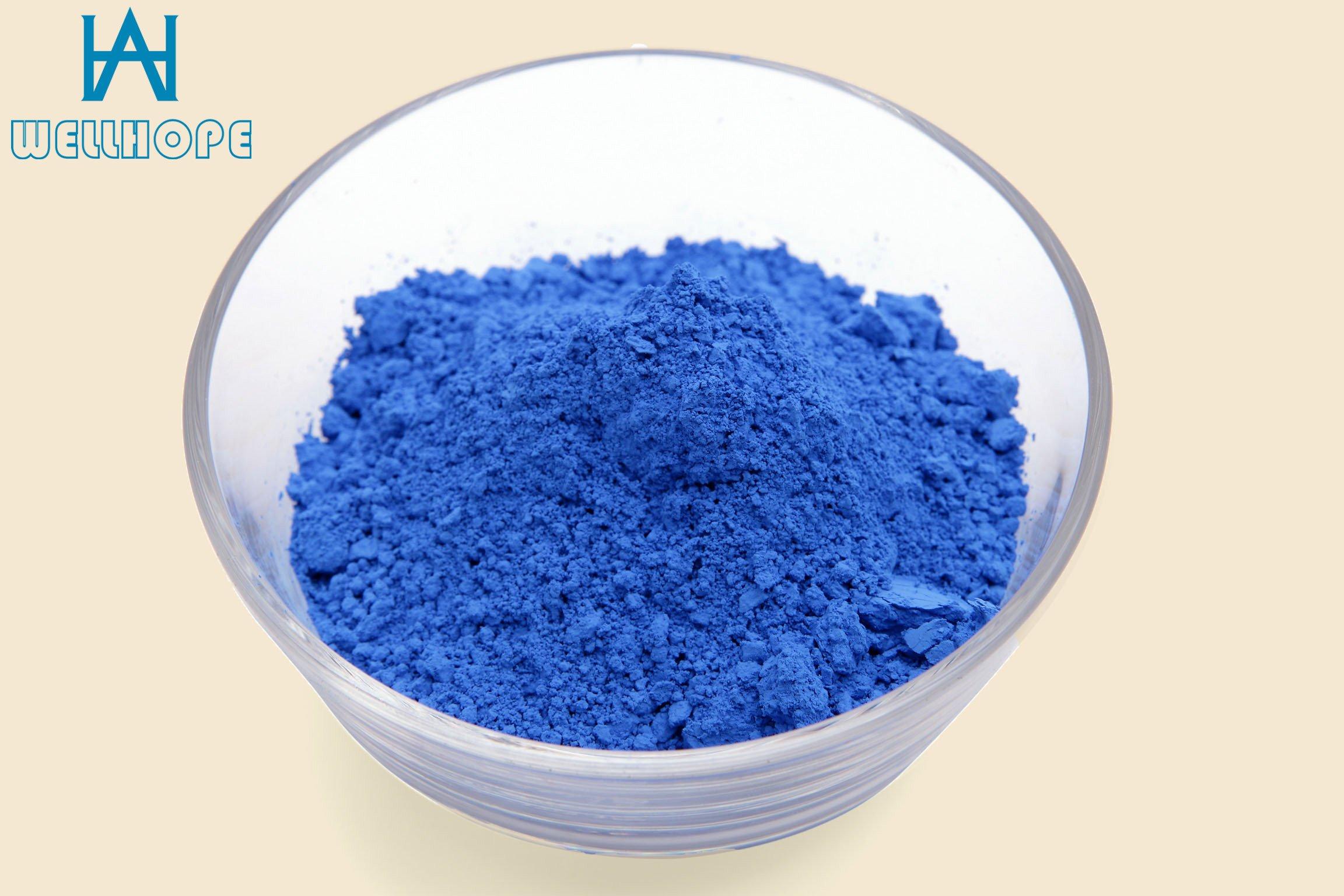 Ceramic Inkjet Pigment Color Blue  WPF-248550